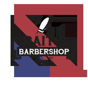 Rait's Barbershop Groningen